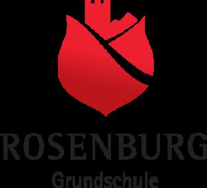 Logo der Rosenburg Grundschule Müllheim
